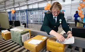 Харбин лидирует по объёму перевозок в Россию почтовых отправлений
