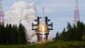Пуск ракеты «Ангара» представляет собой особое значение для Амурской области