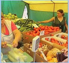 Снижение цен на овощи наблюдается по всей России
