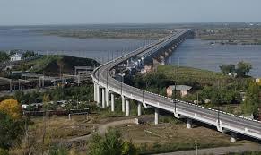 Ускоряется подготовка к строительству автодорожного моста Хэйхэ–Благовещенск