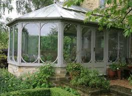 Зимний сад: проектирование, расчет и строительство