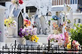 Решение проблем с похоронами в другом городе