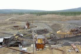 Добыча золота на Бамском месторождении в Приамурье разрешена