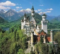 Поездка всей семьей в Германию