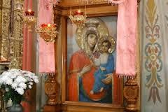 Икона у православных верующих