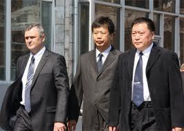 Делегация китайских таможенников посетила Благовещенск