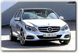 Последние новости от Mercedes-Benz