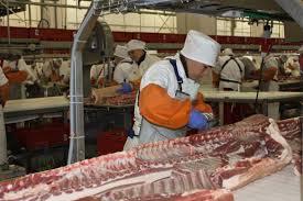 Мясные продукты в Амурской области становятся дороже