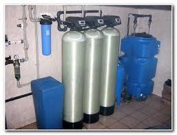 Безопасная система для очистки воды на Благовещенском водозаборе «Амурский»