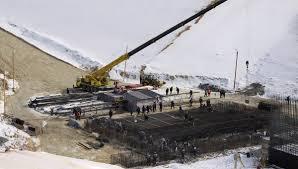 В этом году начнется строительство стартового комплекса для «Ангары» на космодроме Восточный