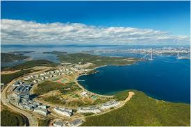 Туристическая область Дальневосточного региона  активно развивается