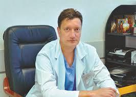 Московский хирург приехал в Благовещенск