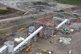 В разработке Эльгинского угольного месторождения примет участие корпорация «Шеньхуа»