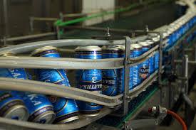 За девять месяцев в Харбин поставили более двух миллионов литров российского пива