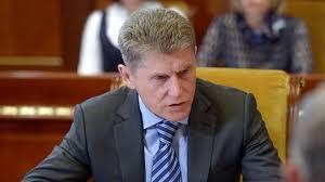 От перелетов бизнес-классом отказались губернатор Амурской области и члены правительства края