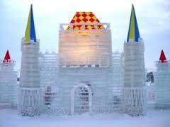 Снежный городок посвятят сказкам Пушкина