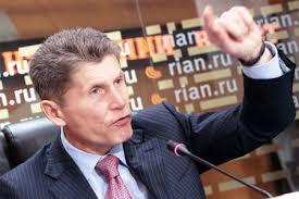Губернатор Амурской области сохранил позиции в рейтинге эффективности губернаторов