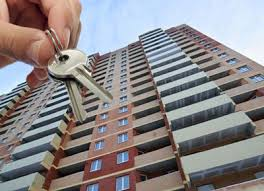 Ключи от новых квартир вручены жителям города Свободный и села Новопетровка