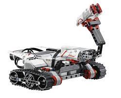 Конструкторы-роботы и научные игрушки для детей и не только