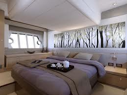 Современный дизайн спальни