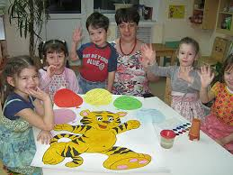 Альтернативные группы для детей, которым не хватило мест в обычных детсадах