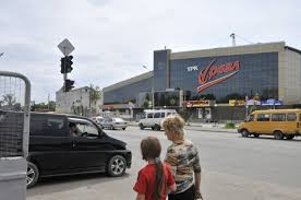 Кинозал «Реал» в Благовещенске закрылся