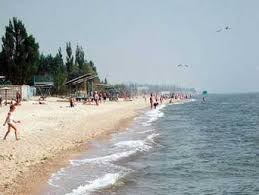 Отпуск на Азовском море