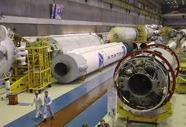 Госзаказ минобороны РФ ракетного комлекса «Ангара» будет выполнен в течение 2015 года