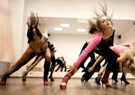 Танцы вместо спорта – весело и эффективно
