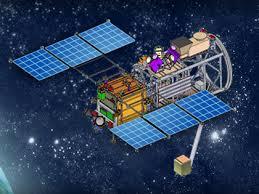 Завершено конструирование космического спутника «Ломоносов»