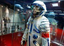 Скафандр кубанского космонавта передан в музей космодрома Восточный