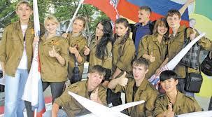 В Амурскую область на космодром Восточный едут работать студенты-строители из Санкт-Петербурга