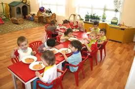 С 1 ноября 2014 года в детских садах Благовещенска введены «штрафы»