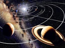 В Солнечной системе есть две неизвестные планеты