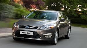Снижение количества продаж новых автомобилей не коснулось Ford