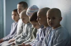 Помощь онкобольным детям Амурской области