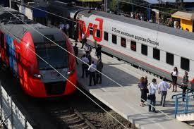 Для поддержки пригородных железнодорожных перевозок правительство обнулило НДС
