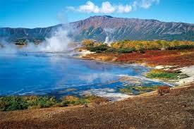 Экологический и водный туризм на Дальнем Востоке
