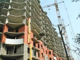 В основные задачи правительства Амурской области на 2015 год входит жилищное строительство