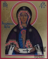Сбор средств на создание фильма об иконе Албазинской Божией Матери