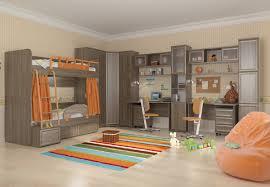 Детская комната на все вкусы и времена