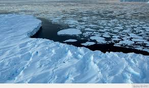 В Амурской области на реках начинает таять лед