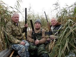 Продление сезона охоты