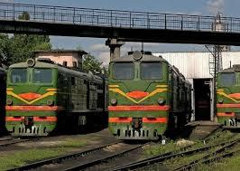 Увеличение штрафов на железной дороге в России