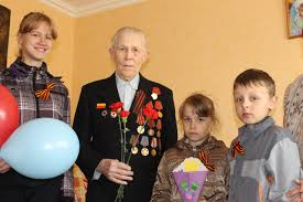 Благотворительный аукцион в Благовещенске в помощь ветеранам ВОВ