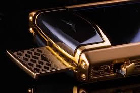 Телефоны класса люкс – роскошное средство связи