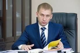 Кандидатом в губернаторы области от партии «Единая Россия» стал Александр Козлов
