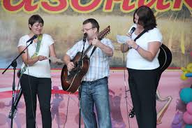 В Мазановском районе прошел фестиваль гитарной песни