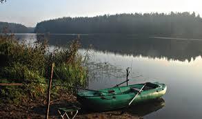 В области намереваются налог на маломерный водный транспорт