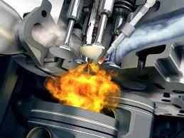 Применение газа в дизельных двигателях повышает их экономичность